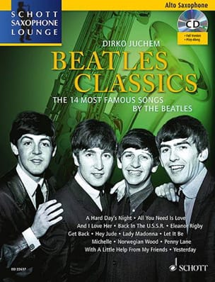 Beatles Classics -The 14 Most Famous Songs by The Beatles-