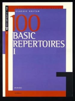 100 Basic Repertoires Volume 1 SCHZO4000843