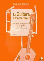 [hc23] La Guitare À Travers Chants Hc23 Derai Guitare H Cube