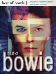 [Musam976712] The Best Of Bowie Music Sales Musam976712