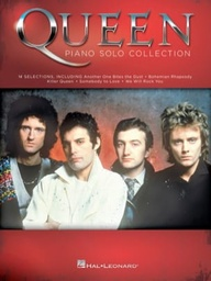 [HL00289784 ] Queen - Piano Solo Collection  HL00289784